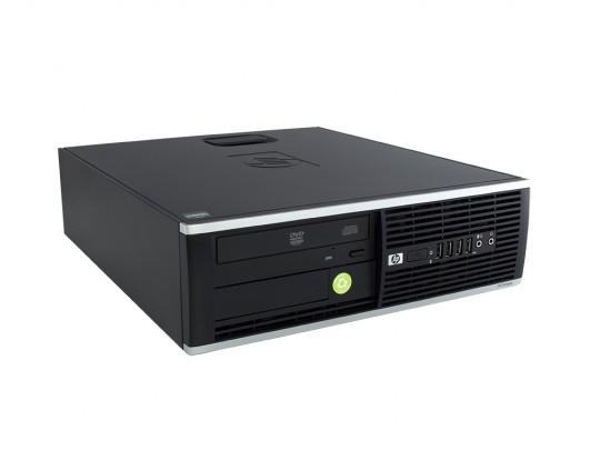 HP Compaq 6005 Pro SFF felújított használt számítógép, Phenom X2 B55, Radeon HD 4200, 4GB DDR3 RAM, 240GB SSD - 1605259 #1