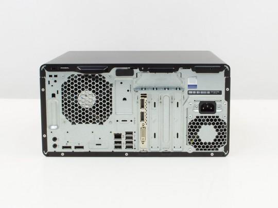 HP ProDesk 600 G3 MT felújított használt számítógép, Intel Core i5-6500, HD 530, 8GB DDR4 RAM, 256GB (M.2) SSD - 1605288 #2