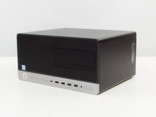 HP ProDesk 600 G3 MT felújított használt számítógép, Intel Core i5-6500, HD 530, 8GB DDR4 RAM, 256GB (M.2) SSD - 1605288 #3