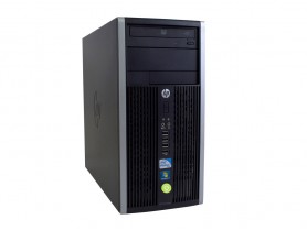 HP Compaq 8200 Elite MT Számítógép - 1605299