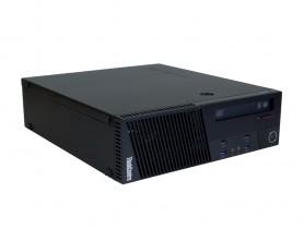Lenovo ThinkCentre M93p SFF felújított használt számítógép - 1605300