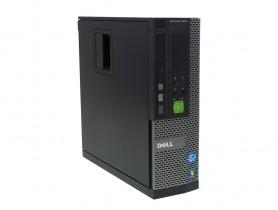 Dell OptiPlex 3010 SFF felújított használt számítógép - 1605363