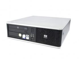 HP Compaq dc7800 SFF felújított használt számítógép - 1605388