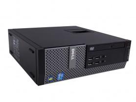Dell OptiPlex 9010 SFF Számítógép - 1605395