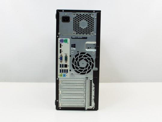 HP EliteDesk 800 G2 TOWER felújított használt számítógép, Intel Core i5-6500, HD 530, 8GB DDR4 RAM, 240GB SSD, 500GB HDD - 1605412 #2