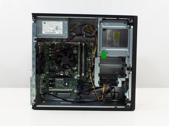 HP EliteDesk 800 G2 TOWER felújított használt számítógép, Intel Core i5-6500, HD 530, 8GB DDR4 RAM, 240GB SSD, 500GB HDD - 1605412 #3