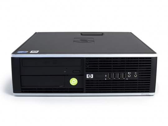 HP Compaq 8000 Elite SFF felújított használt számítógép, C2Q Q9505, GMA 4500, 4GB DDR3 RAM, 320GB HDD - 1605436 #3