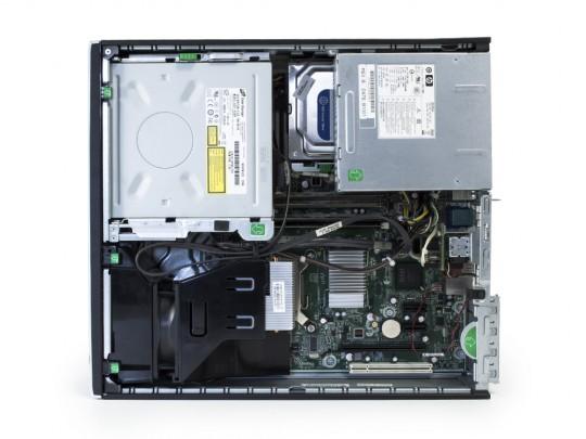 HP Compaq 8000 Elite SFF felújított használt számítógép, C2Q Q9505, GMA 4500, 4GB DDR3 RAM, 320GB HDD - 1605437 #5