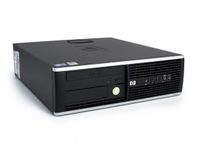 HP Compaq 8200 Elite SFF Számítógép - 1605603