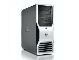 Dell Precision T7500 Workstation Számítógép - 1605645