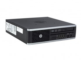 HP Compaq 8300 Elite USDT Számítógép - 1605709