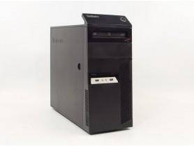 Lenovo ThinkCentre M93p Tower + WiFi Számítógép - 1605740