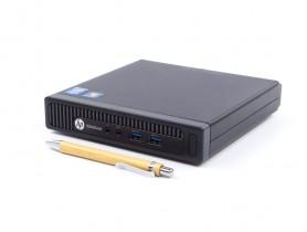 HP EliteDesk 800 G1 DM + WiFi Számítógép - 1605837