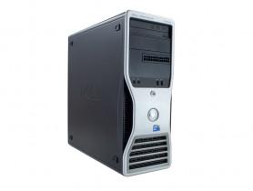 Dell Precision T5500 Számítógép - 1605842