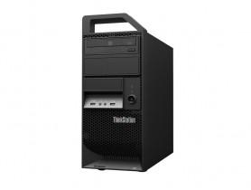 Lenovo ThinkStation E30 Számítógép - 1605886
