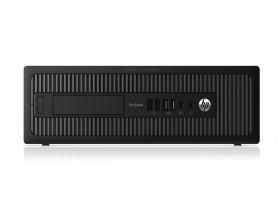 HP ProDesk 600 G2 SFF + GT 1030 LP 2GB OC Számítógép - 1606080