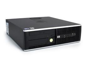 HP Compaq 8300 Elite SFF + GT 1030 OC 2GB LP Számítógép - 1606095
