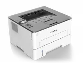 PANTUM P3300DW, 33 A4/min, čb, Duplex, LAN / WiFi / NFC / USB Nyomtató - 1660050