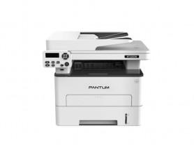 PANTUM M7100DW 33 A4/min, Black, Duplex, LAN / WiFi / USB Nyomtató - 1660053