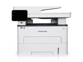 "PANTUM M7300FDW + TL-410X 6000 Pages toner, 33 A4/min, Black, Duplex, LAN / WiFi / NFC / USB, Fax, DADF, 3,5"" Touch.LCD Nyomtató - 1660057"