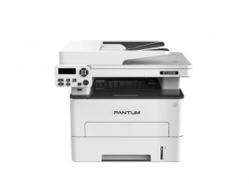 PANTUM M7100DW + TL-410H 3000 Pages toner, 33 A4/min, Black, Duplex, LAN / WiFi / USB Nyomtató - 1660058