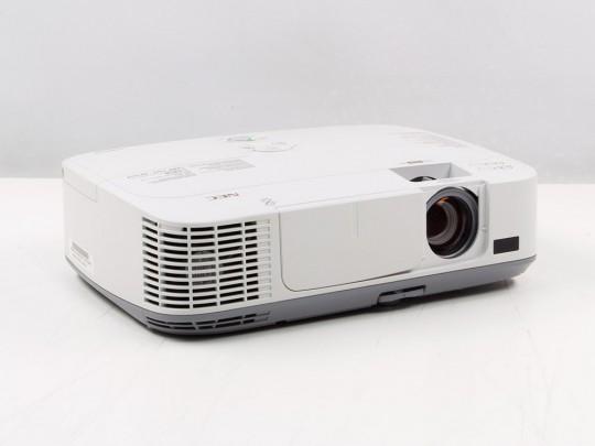 NEC M311W Projektor - 1680019 (használt termék) #1
