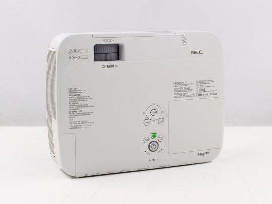 NEC M311W Projektor - 1680019 (használt termék) #2