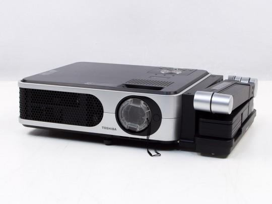 Toshiba TLP-XC3000 Projektor - 1680024 (használt termék) #1