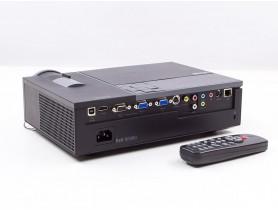 Dell 1610HD Projektor - 1680028 (használt termék)