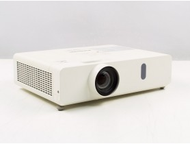 Panasonic PT-VX410 Projektor - 1680030 (használt termék)