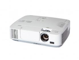 NEC NP-M311W Projektor - 1680035 (használt termék)