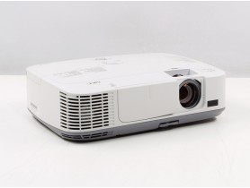 NEC M311W Projektor - 1680038 (használt termék)