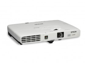 Epson EB-1771W Projektor - 1680044 (használt termék)