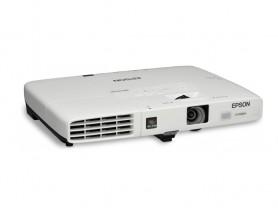 Epson EB-1771W Projektor - 1680045 (használt termék)