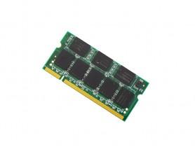 VARIOUS 1GB DDR2 SO-DIMM 667MHz Memória (RAM) - 1700017 (használt termék)