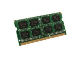 VARIOUS 2GB DDR3 SO-DIMM 1066MHz Memória (RAM) - 1700022 (használt termék)