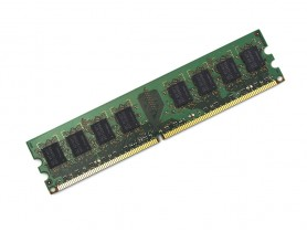 VARIOUS 1GB DDR2 800MHz Memória (RAM) - 1710023 (használt termék)