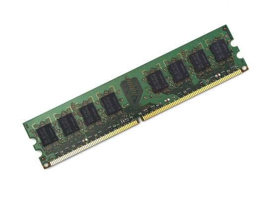 VARIOUS 1GB DDR2 800MHz Memória (RAM) - 1710023 (használt termék) #1