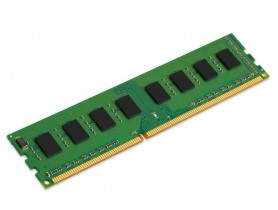 VARIOUS 4GB DDR3 1600MHz