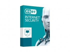 ESET Internet security - 2 year - 1 PC OEM