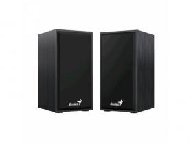 Genius SP-HF180, USB Stereo Speaker 2x3W, BLACK