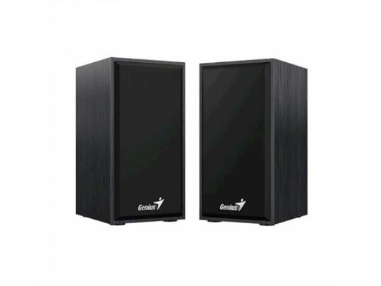 Genius SP-HF180, USB Stereo Speaker 2x3W, BLACK Hangszóró - 1840023 #1