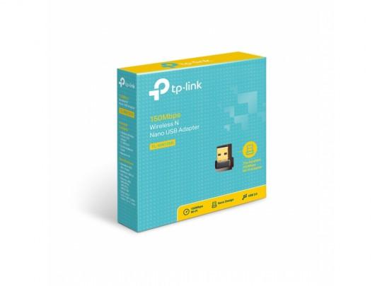 TP-Link TL-WN725N 150Mbps Nano Wifi N USB Adapter USB Wifi - 2020001 #2
