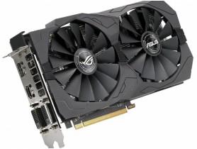 ASUS Strix RX570 O4G 4GB