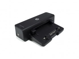 HP Compaq HSTNN-I11X Docking Station