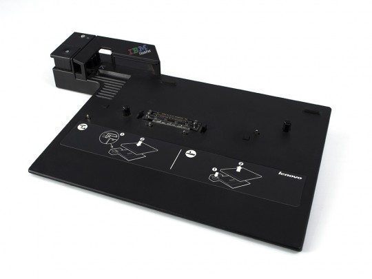 IBM ThinkPad Port Replicator (2505) Docking station - 2060004 #2