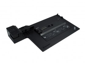 Lenovo ThinkPad Mini Dock Series 3 (Type 4337) with USB 3.0 Docking station - 2060030 (használt termék)