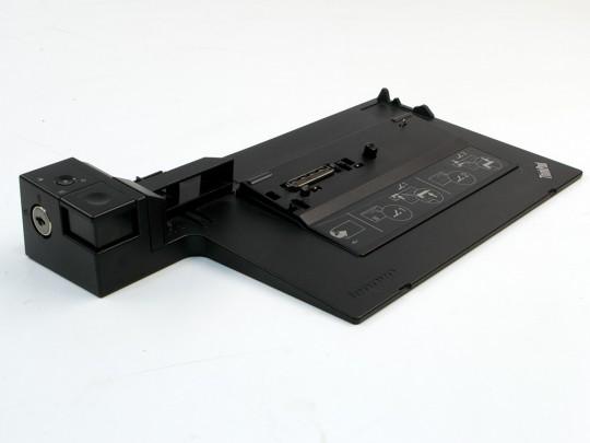 Lenovo ThinkPad Mini Dock Plus Series 3 (Type 4338) Docking station - 2060032 (használt termék) #1