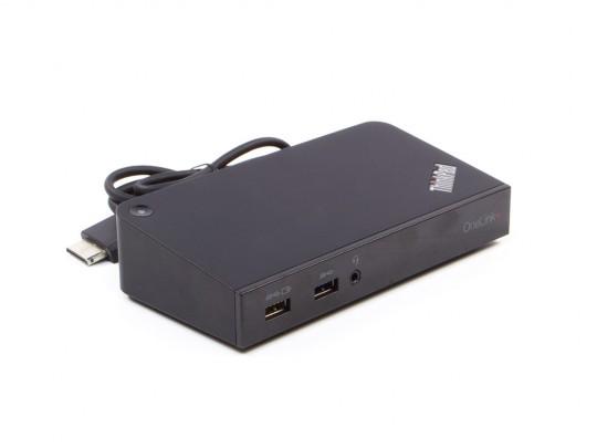 Lenovo ThinkPad OneLink+ Dock (40A4) Docking station - 2060065 (használt termék) #2