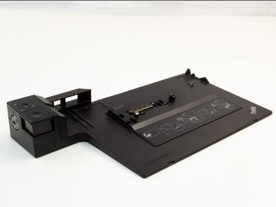 Lenovo ThinkPad Mini Dock Plus Series 3 (Type 4338) with USB 3.0 Docking station - 2060069 (használt termék) #2